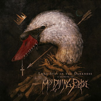 My Dying Bride - Long Stay In The Darkness. A Tribute To
