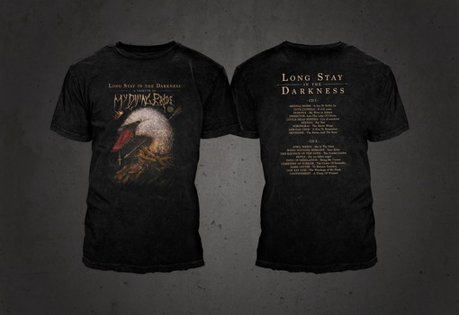 My Dying Bride - T-Shirt