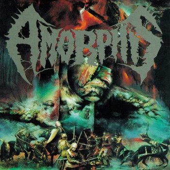 Amorphis - The Karelian Isthmus / Privilege Of Evil