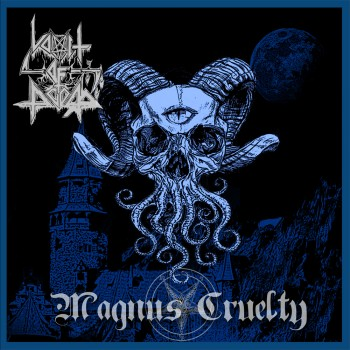 Vomit Of Doom - Magnus Cruelty
