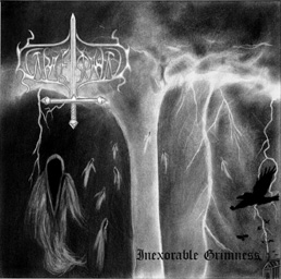Gravespawn - Inexorable Grimness