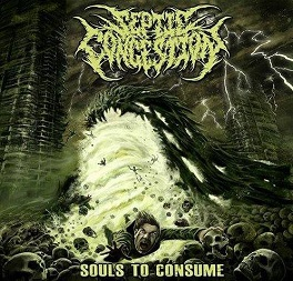 Septic Congestion - Souls To Consume