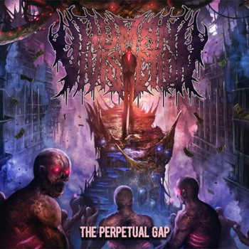 Human Vivisection - The Perpetual Gap