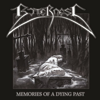 Bitterness - Memories Of A Dying Past