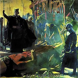Perunwit - Tears and Blood