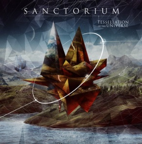 Sanctorium - Tesselation Of The Universe