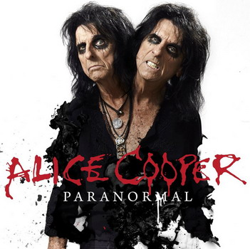Alice Cooper - Paranornal