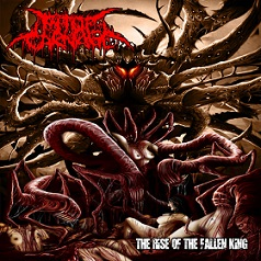 Pit Of Carnage - The Rise of the Fallen King