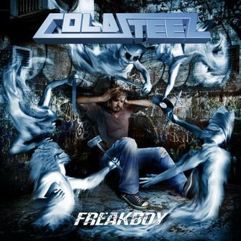 Cold Steel - Freakboy