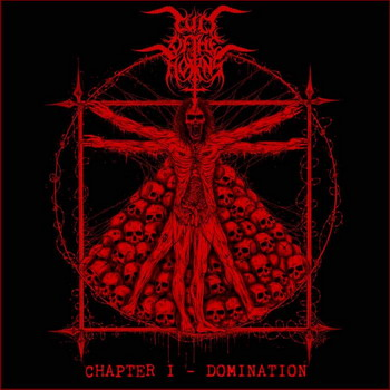 Cult Of The Horns - Chapter I. Domination