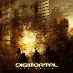 Digimortal - Sto nochej