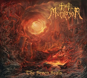 The Mutilator - The Seven Seals