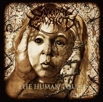 Suicidal Causticity - The Human Touch