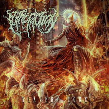 Putrefaction - Slavery Code
