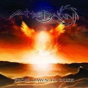 At The Dawn - From Down To Dusk