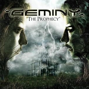 Geminy - The Prophecy