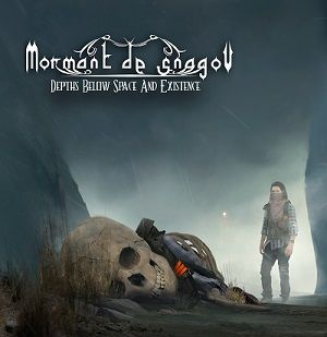 Mormant De Snagov - Depts Below Space And Existence