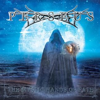 Perseus - The Mystic Hands Of Fate