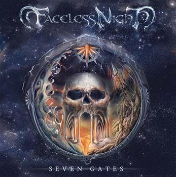 Faceless Night - Seven Gates
