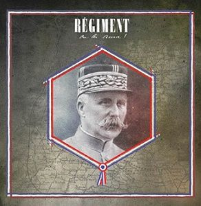Regiment - On Les Aura!