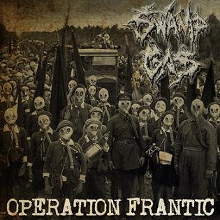 Swamp Gas - Operation Frantic