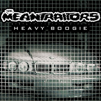 The Meantraitors - Heavy Boogie
