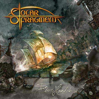 Solar Fragment - In Our Hands