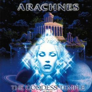 Arachnes - The Goddess Temple