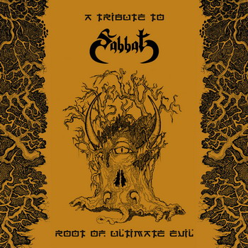 Various Artists - Root of Ultimate Evil: A Tribute to Sabbat