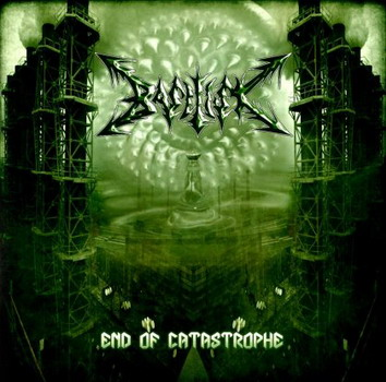 Basilisk - End Of Catastrophe