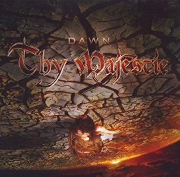 Thy Majestie - Dawn