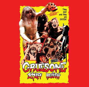 Gruesome Stuff Relish - Cannibalized!