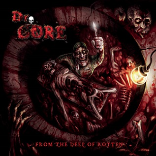 Dr.Gore - From the Deep of Rotten