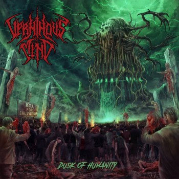 Verminous Mind - Dusk Of Humanity