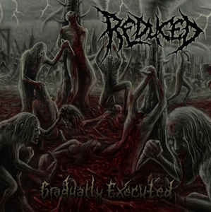 Reduced - Gradually Executed
