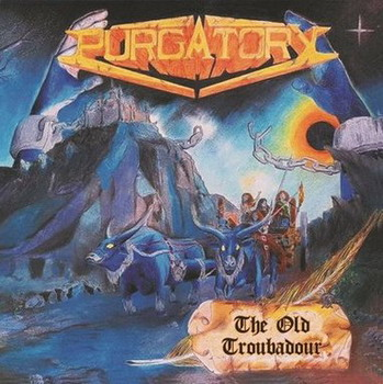 Purgatory (Purgatory's Troop) - The Old Troubadour