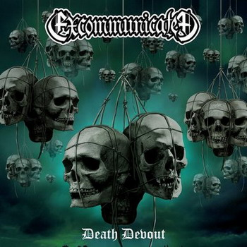 Excommunicated - Death Devout