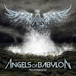 Angels Of Babylon - Thundegod