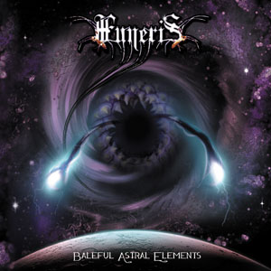 Funeris - Baleful Astral Elements