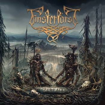 Finsterforst - Zerfall