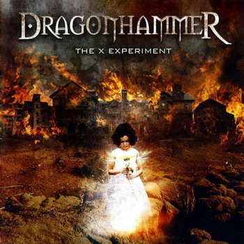 Dragonhammer - The X Experiment