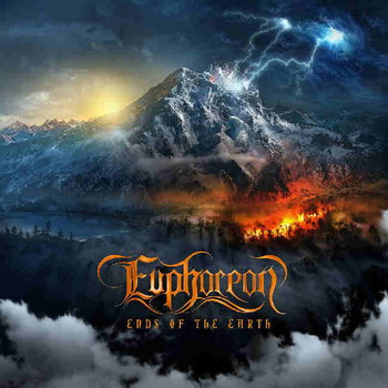 Euphoreon - Ends Of The Earth