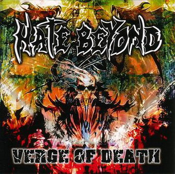 Hate Beyond - Verge Of Death (Rubicon Music)