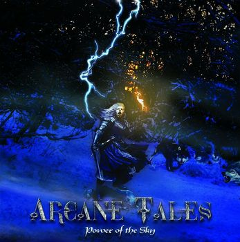 Arcane Tales - Power Of The Sky