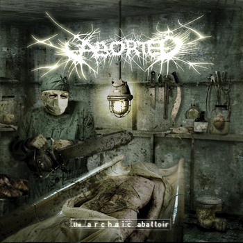 Aborted - The Archaic Abbattoir