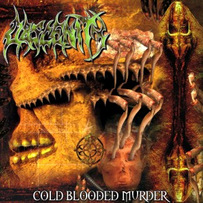 Obscenity - Cold Blooded Murder