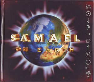 Samael - Reign of Light / On Earth
