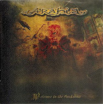 Arabia - Welcome To The Freakshow