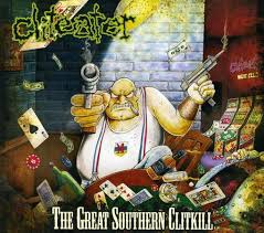"Cliteater ""The Great Southern Clitkill"""