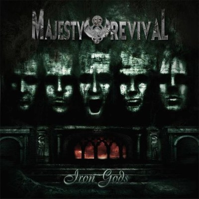 Majesty_Of_Revival
